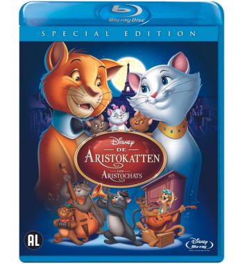 Aristokatten - Blu-ray