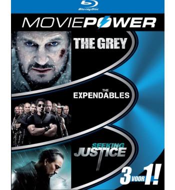 Moviepower Box 5 - Blu-ray