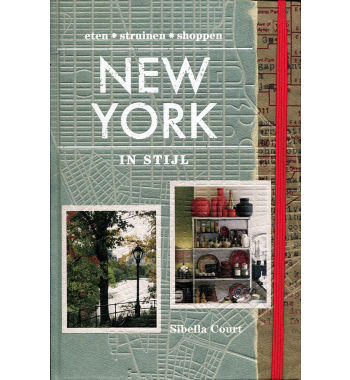 New York in stijl