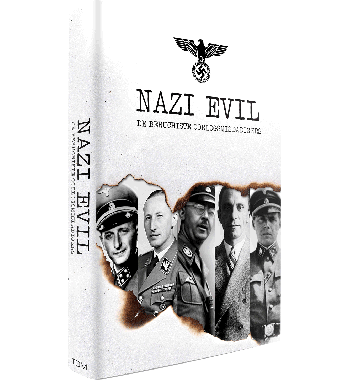 Nazi Evil de beruchtste oorlogsmisdadigers