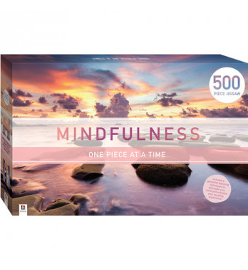 Legpuzzel Mindfulness Beach, Tindakon Dazang Beach