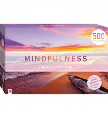 Legpuzzel Mindfulness Sunset (Kande Beach)