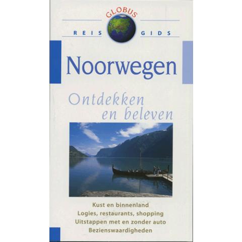 Globus: Noorwegen