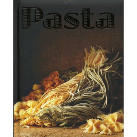 Pasta (Padded)