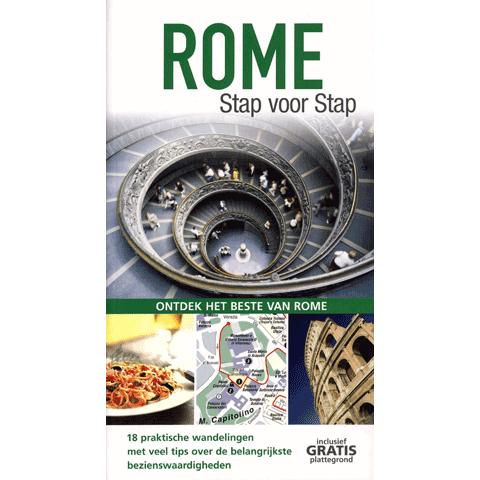 Rome Stap Voor Stap