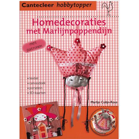 Homedecoraties Met Marlijnpoppendijn