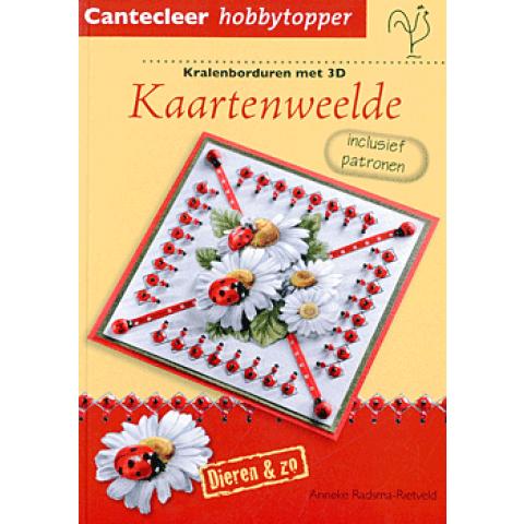 Cantecleer Hobbytopper Kaartenweelde