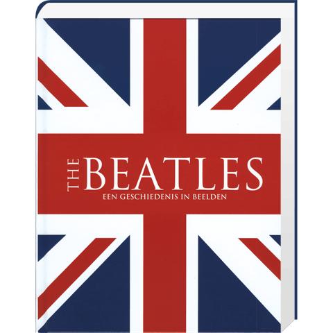 The Beatles Een Geschiedenis in Beelden