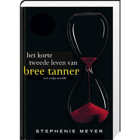 Het korte tweede leven van Bree Tanner