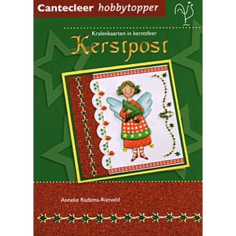 Cantecleer Hobbytopper: Kerstpost