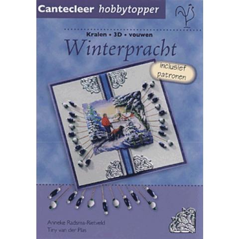 Cantecleer Hobbytopper Winterpracht