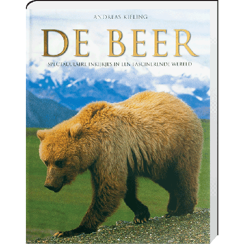 De Beer Spectaculare Inkijkjes