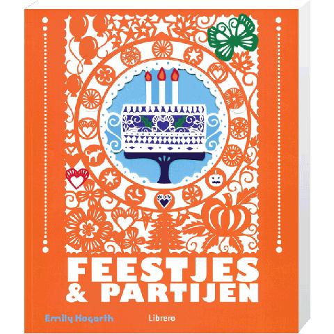 Papierknipkunst voor Feestjes en Partijen