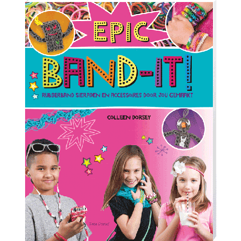 Epic Band-it (deel 2)