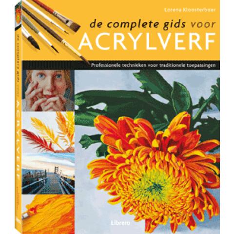 De complete gids voor Acrylverf