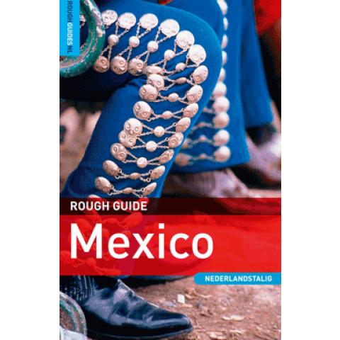 Rough Guide Mexico