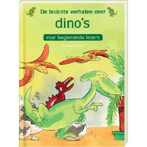De leukste Verhalen over Dino's