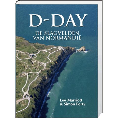 D-Day De slagvelden van Normandie