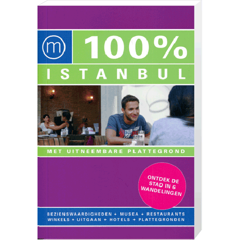 100% Istanbul
