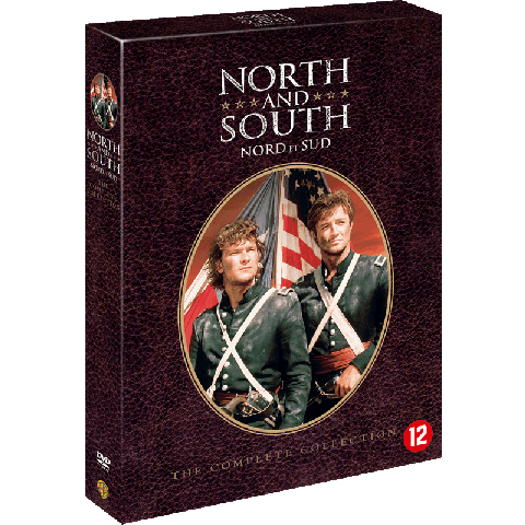 North & south - de complete serie