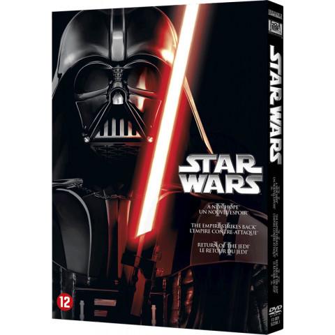 Star wars - Episode 4-6