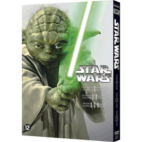 Star wars - Episode 1-3