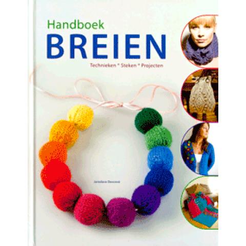 Handboek Breien