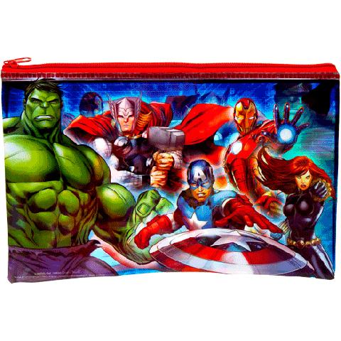 Jumbo etui Avengers