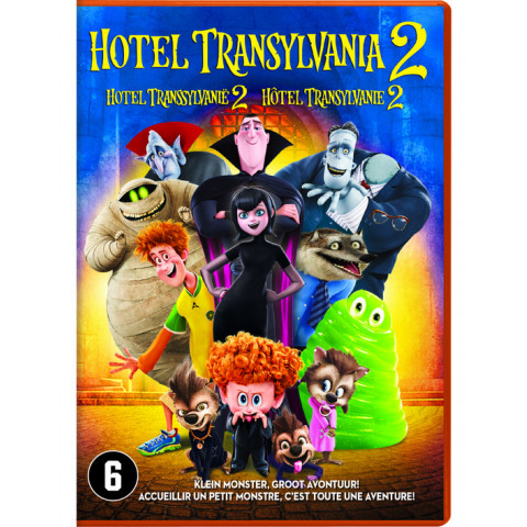 Hotel Transsylvani? 2