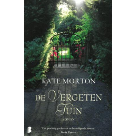 De Vergeten Tuin (Kate Morton)