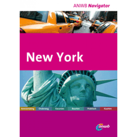 ANWB Navigator New York