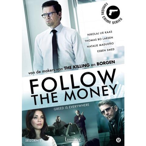 Follow the money - Seizoen 1