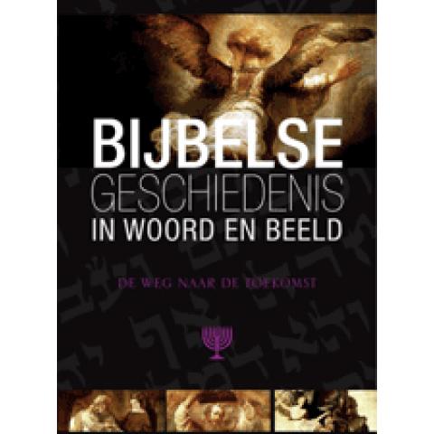Bijbelse geschiedenis (incl 2 dvd's) deel 9 De weg naar de toekomst