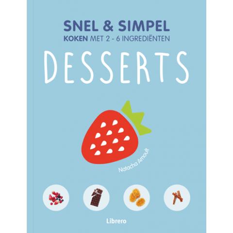 Snel & Simpel Desserts