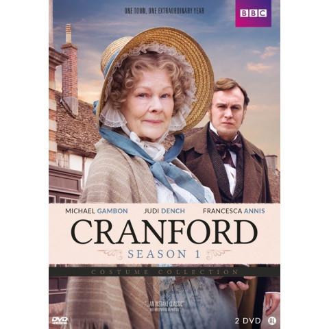 Cranford - Seizoen 1