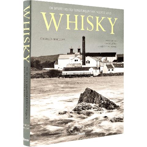 Whisky de beste distileerderijen