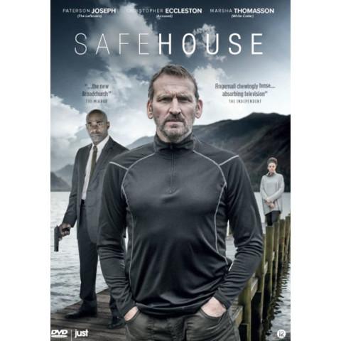Safe house - Seizoen 1