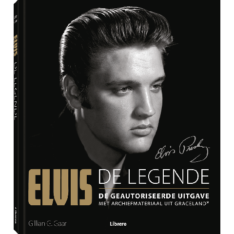 Elvis Presley de legende