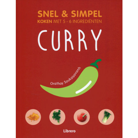 Snel & Simpel Curry