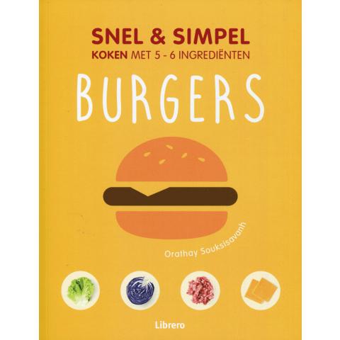 Snel & Simpel Burgers