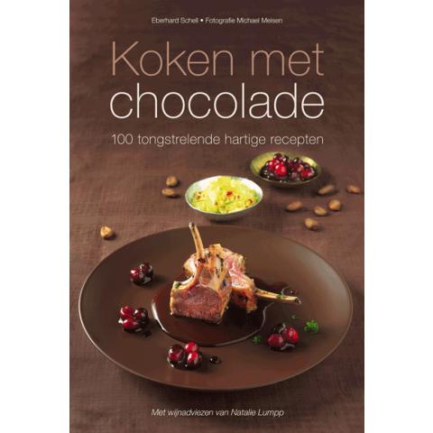 Koken met chocolade