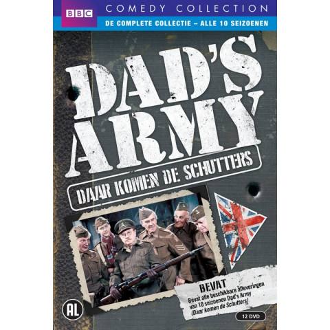 Dad's army - Complete collection