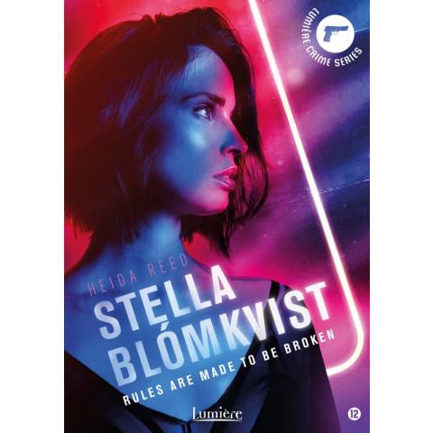Stella Bl?mkvist