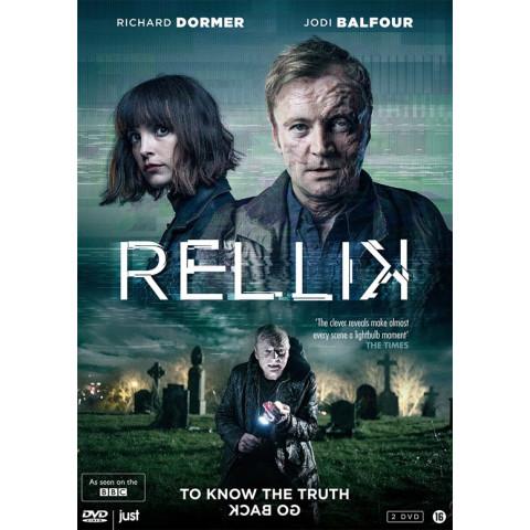 Rellik - Seizoen 1
