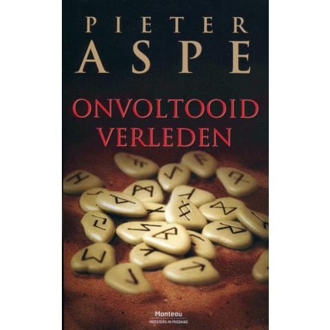 Aspe, Onvoltooid verleden
