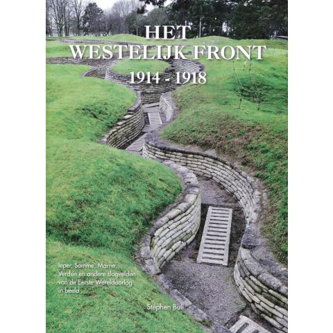 Het Westelijk Front 1914-1918