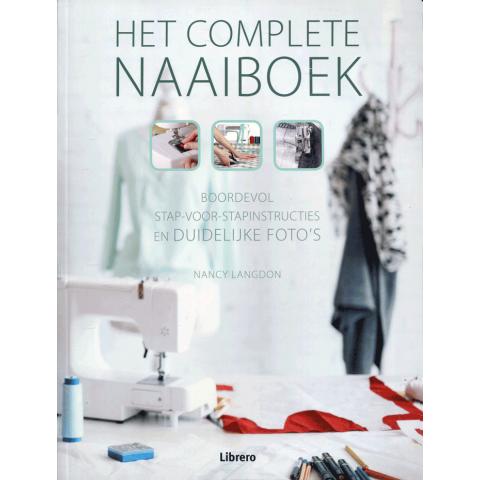 Het complete naaiboek