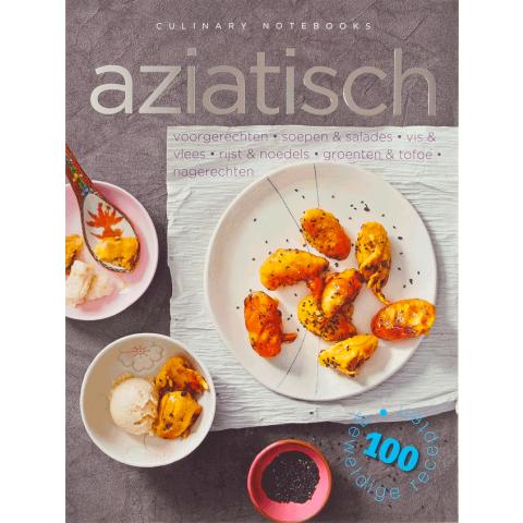 Culinary Notebooks Aziatisch