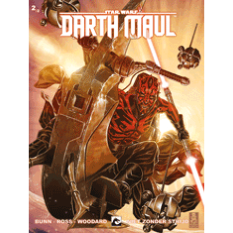 Star Wars Darth Maul (2/2)