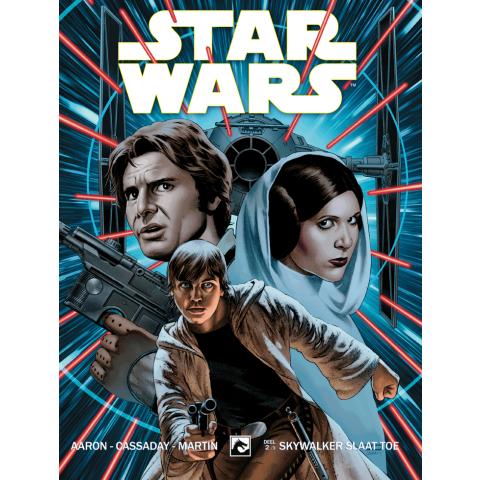 Star Wars Skywalker slaat toe (2/3)